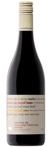 Squealing Pig Pinot Noir 2018 (6x 750mL)