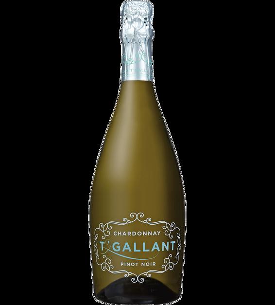 T'Gallant Sparkling Chardonnay Pinot Noir NV (6x 750mL).TAS.