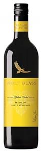 Wolf Blass Yellow Label Merlot 2018 (6x