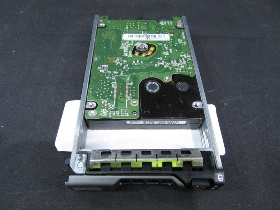 Dell WD600BKHG Hard Drive
