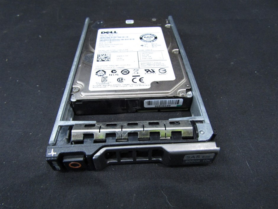 Dell ST600MM0006 Hard Drive
