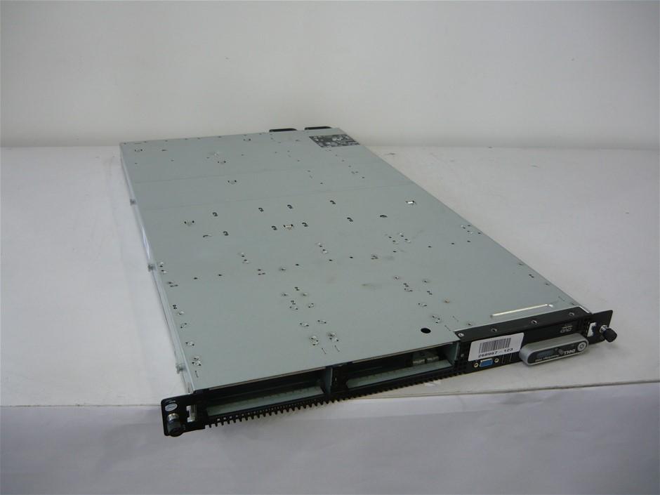 DELL (EMU01) Server