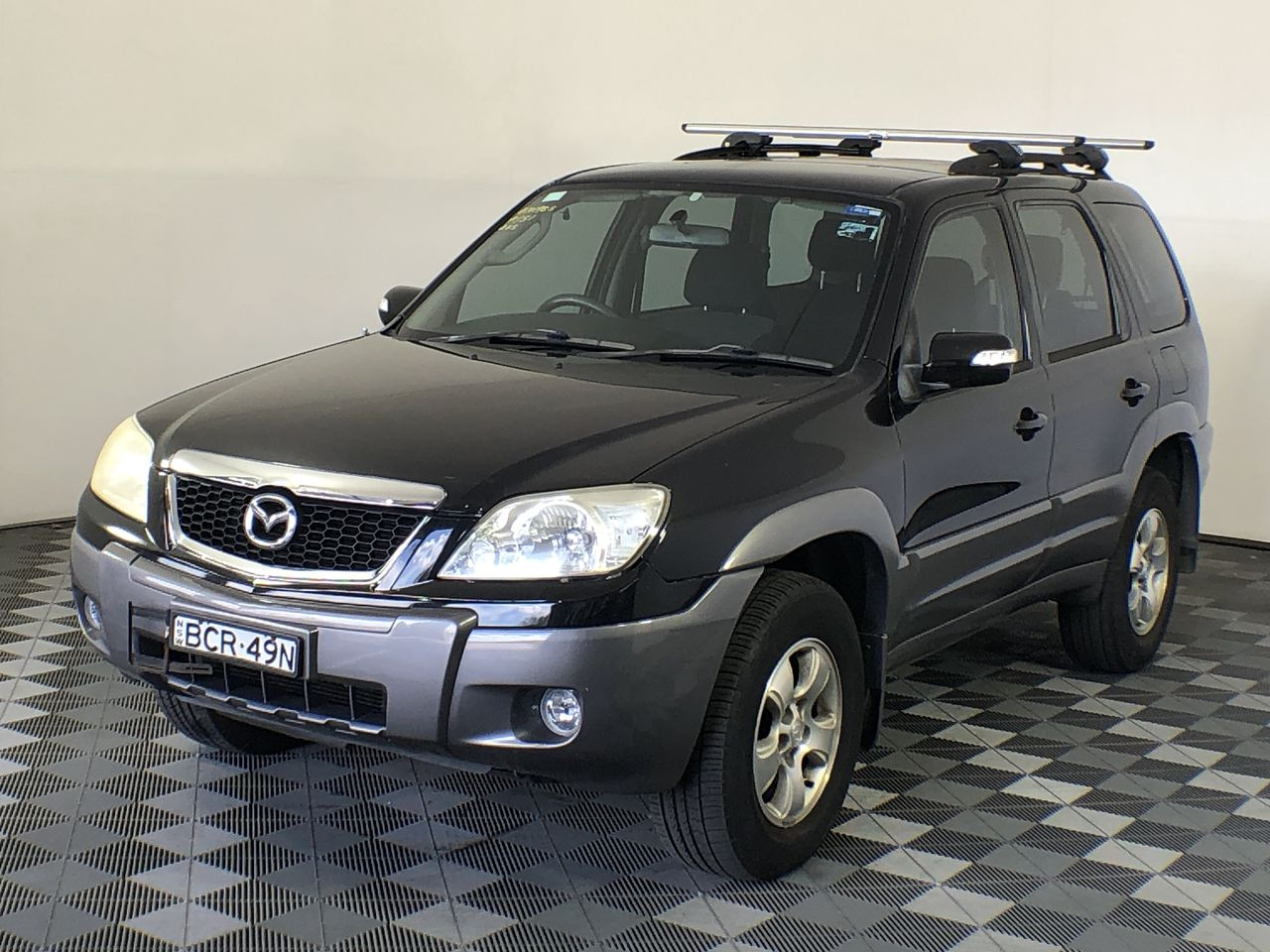 2006 Mazda Tribute V6 Automatic Wagon 90,440km