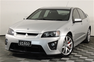 2008 HSV Clubsport R8 VE III Automatic S