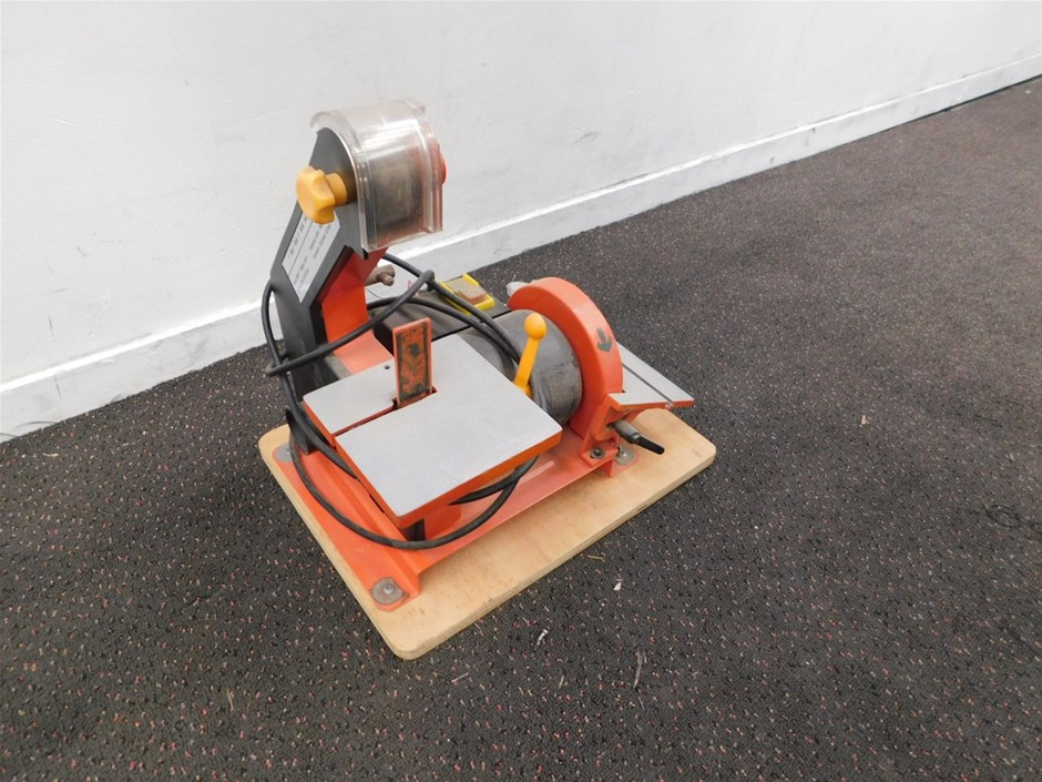 Sherwood MM411 Disc / Belt Sander