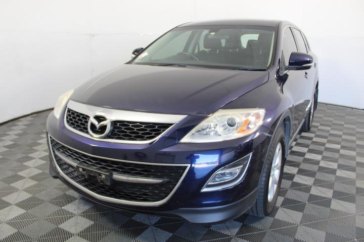 2011 Mazda CX-9 Classic (FWD) Automatic 7 Seats Wagon