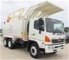 2011 Hino FM500 6 x 4 Automatic Water Truck 54,561 Km's