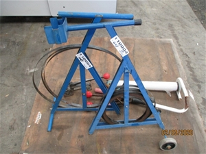 Qty 3 x Various Strapping Devices