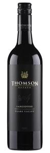 Thomson W&J Sangiovese 2017 (12 x 750mL)
