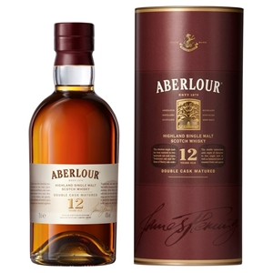 Aberlour 12YO Highland Single Malt Whisk