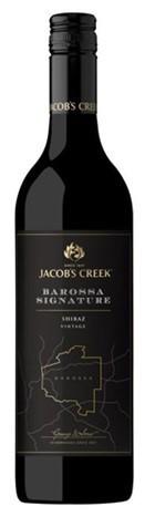 Jacobs Creek Barossa Signature Shiraz 2017 (6 x 750mL), SA.