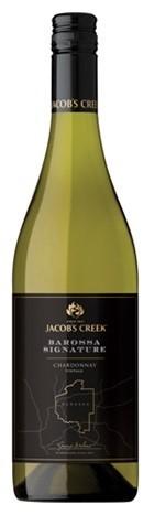 Jacobs Creek Barossa Signature Chardonnay 2018 (6 x 750mL), SA.