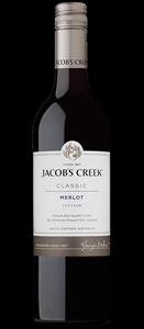 Jacobs Creek Classic Merlot 2019 (12 x 7