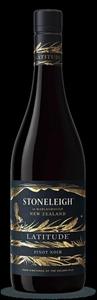 Stoneleigh Latitude Pinot Noir 2017 (6 x