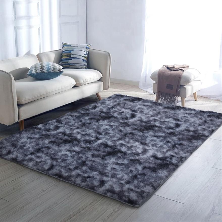 Shaggy Rug 200x230cm Carpet Area Rugs