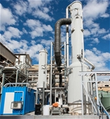 EOI - Water Treatment & Brine Concentrator
