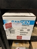 1 x Sanden 12v A/C Compressor