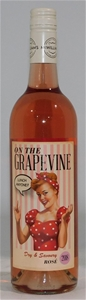 McWilliams On The Grapevine Rose 2018 (6