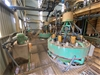 8x Wet High Intensity Magnetic Seperator