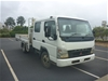 2005 Mitsubishi Canter 7/800 4 x 2 Tray Body Truck