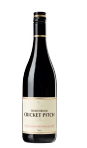 Brokenwood `Cricket Pitch Red` Cabernet