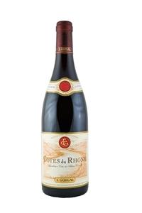 Guigal Cotes-du-Rhone Rouge 2015 (6 x 75