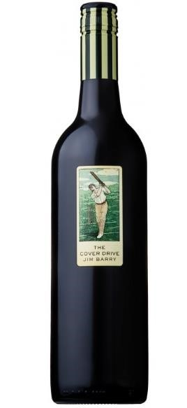 Jim Barry `The Cover Drive` Cabernet Sauvignon 2017(6 x 750mL), SA.