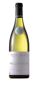 William Fevre Petit Chablis 2018 (12 x 7