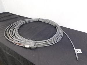 Steel Winch Rope