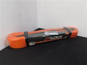 Outback Armour 11000kg/9M Recovery Snatc