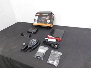 GME TX3350 5 Watt UHF CB Radio