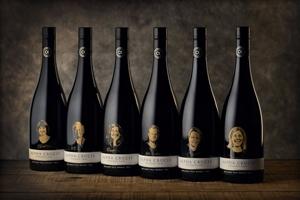 Alpha Crucis Winemakers Series 2015 (6x