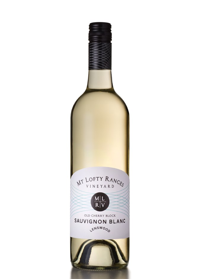 Mt Lofty Old Cherry Block Sauvignon Blanc 2017 (12x 750mL). SA