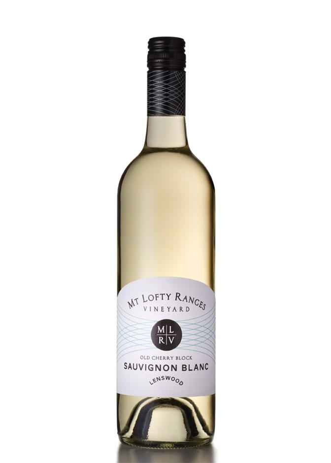 Mt Lofty Old Cherry Block Sauvignon Blanc 2017 (12x 750mL). SA