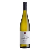 Angullong Fossil Hill Riesling 2017 (12x 750mL). Orange, NSW