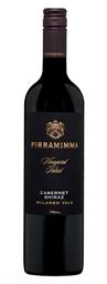 Pirramimma Vineyard Select Cabernet Shiraz 2016 (6 x 750mL) SA