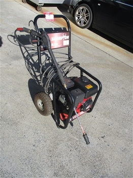 Scorpion SPW2700P 250 PSI High Water Pressure Cleaner