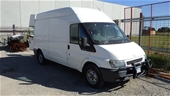 Unreserved Vehicles, Trailers & Workshop Equipment