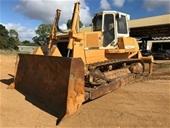Construction & Earthmoving Multi Vendor Auction – SA