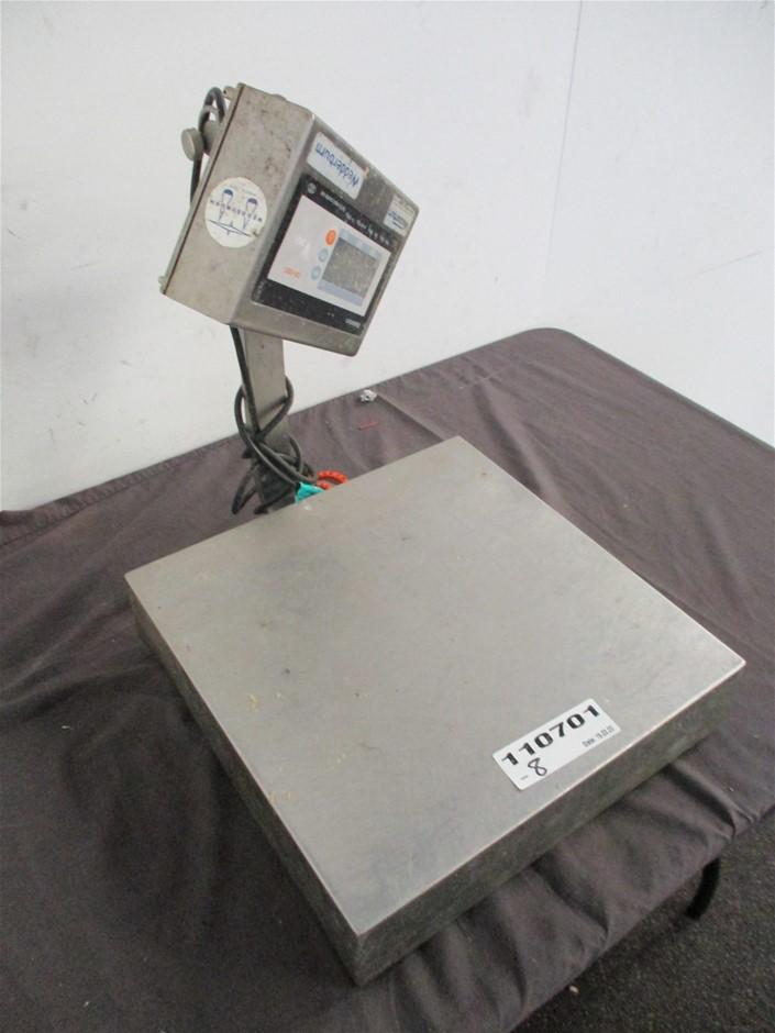 Wedderburn DS-520E Weigh Scale 11616164