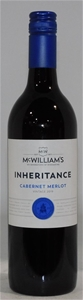 McWilliams Inheritance Cabernet Merlot 2