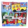 FISHER PRICE Welcome Back to School Gift Set. N.B. Missing Toy. (SN:CC53522