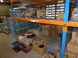 Timing Lights, Hand Tools And Fittings (