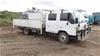 1997 Mazda WG14AAA Service Truck
