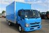 2012 Hino 300 4 x 2 Pantech Truck