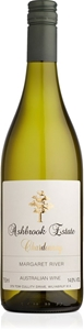 Ashbrook Chardonnay 2018 (12 x 750mL), M