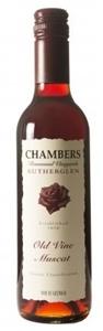 Chambers Old Vine Muscat NV (12 x 375mL)