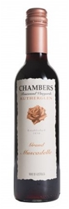 Chambers Grand Muscadelle NV (12 x 375mL