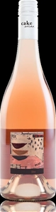 Cake Wines Rose 2019 (12 x 750mL), Adela
