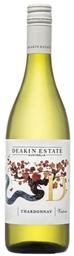 Deakin Estate Chardonnay 2018 (12 x 750mL), VIC.